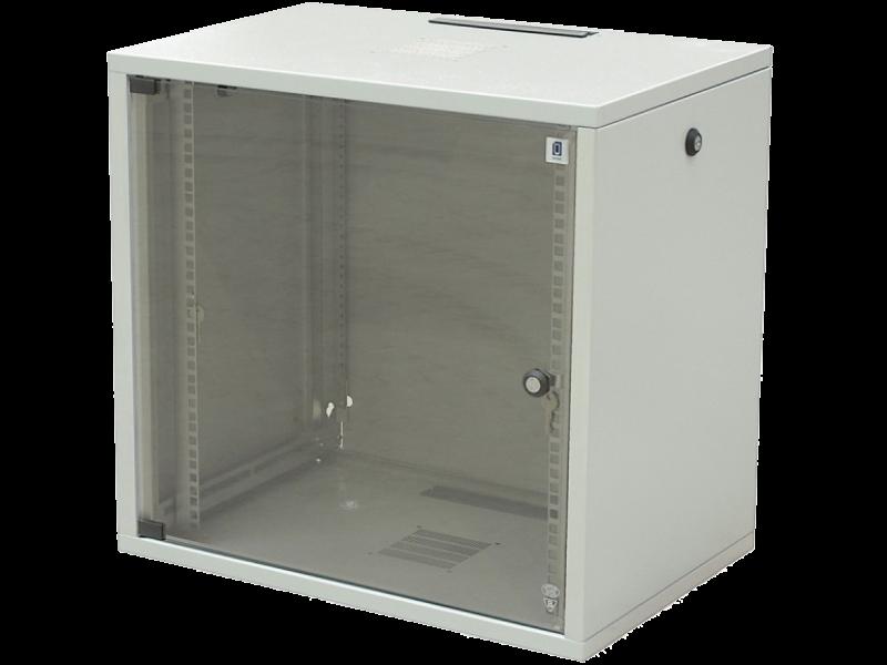 Wall-mounted RACK cabinet SU 19